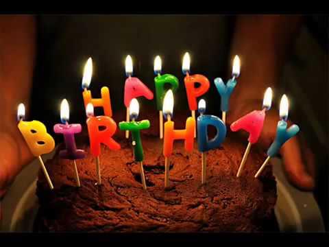 arabic happy birthday song