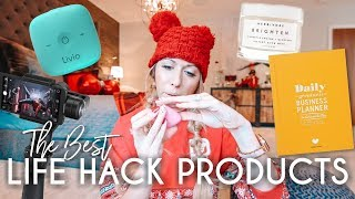 Best LIFE HACK products for 2019