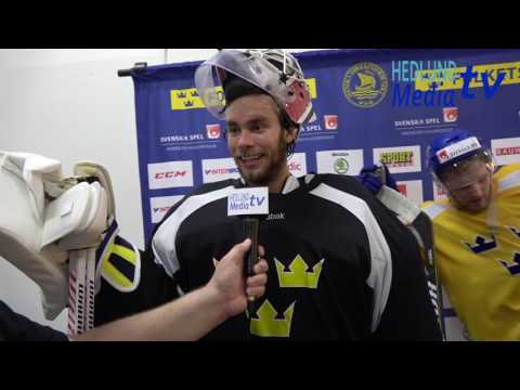 NHL-stjärnan berättar själv om sina kaxiga skydd