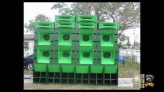 PAC JAM GHETTO STYLE DJS