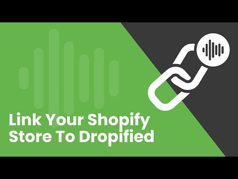 How to Link Your Shopify Store to Dropified thumbnail