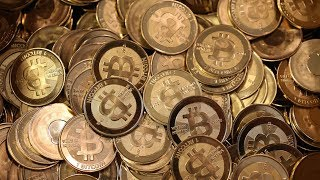 TOP STRATEGIST: Bitcoin will soar to over $20,000 by cannibalizing gold