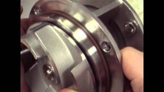 MP Pump Mechanical Seal Replacement
