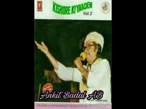 Kuchh To Log Kahenge - Kumar Sanu - Kishore Ki Yaaden Vol. 2 - Ankit Badal AB
