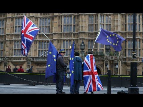 الاتحاد الأوروبي يقترح تمديد الفترة الانتقالية للبريكسيت  - نشر قبل 21 دقيقة