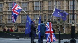 الاتحاد الأوروبي يقترح تمديد الفترة الانتقالية للبريكسيت