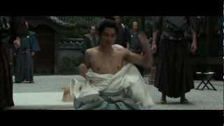 Hara-kiri: Muerte de un samurái - Tráiler español