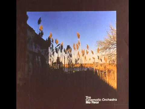 The Cinematic Orchestra-Time And Space (feat. Lou Rhodes).