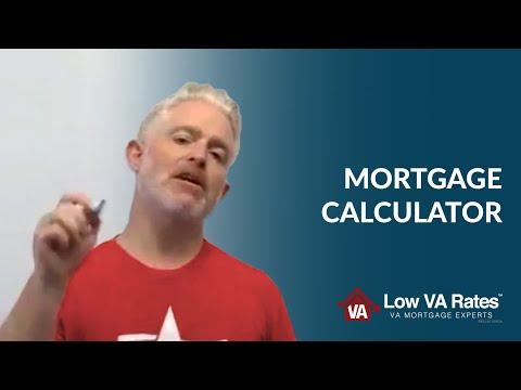 Mortgage Calculator Utah   877-799-6354