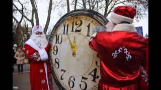 Приглашаем принять участие в Новогоднем шоу Дед Мороз и....