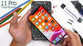 iPhone 11 Pro Max Teardown - Tiny Motherboard & BIG Battery!