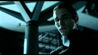 Equilibrium - Trailer Deutsch HD