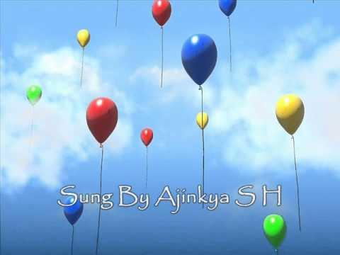 Gubbare - Ajinkya S H