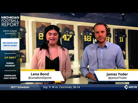 Breaking Down the Potential Michigan Football Defensive Depth Chart for 2018