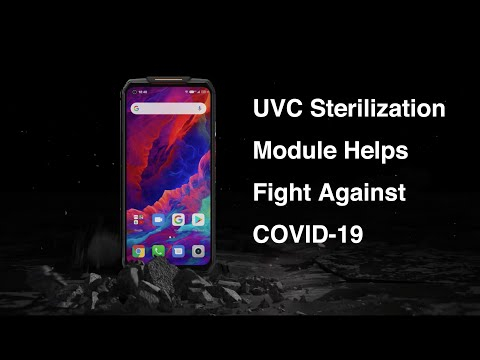 Introducing Indestructible Modular Flagship Rugged Phone Oukitel WP7