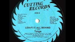 Tolga - Leave It All Behind 1987 Complete 12