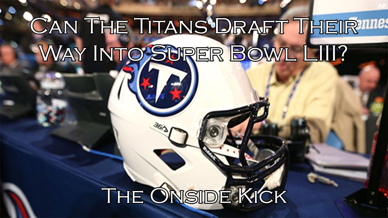 2017 NFL Draft: Titans reportedly have offers for No. 5 pick, mulling trade
