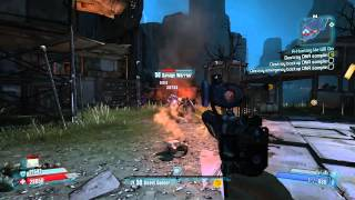 02 A-Hunting We Will Go [Borderlands 2: Sir Hammerlock