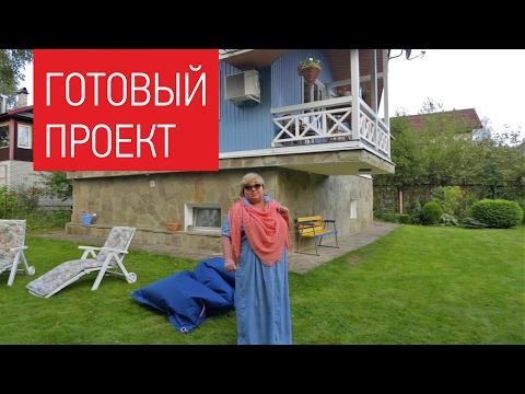 Бытовки и дачные домики в Санкт Петербурге