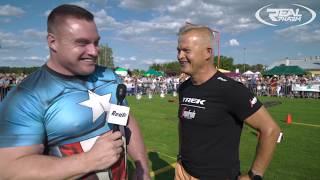 Puchar Polski Strongman - Wąsewo 2019