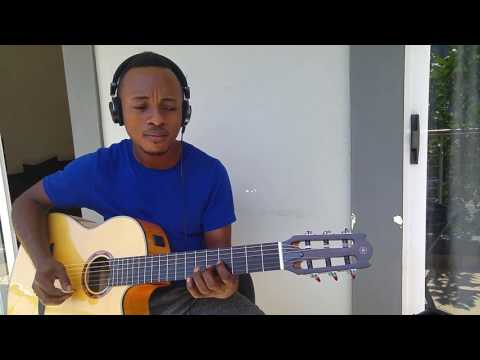 7th Avenue - Jonathan Butler ( Cover by Gloire Mapenzi )