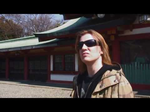 Arch Enemy - Road in Japan (Tyrants of the Rising Sun DVD)