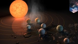 Earth-like planet discovered: NASA finds worlds that could support life near same star - TomoNews