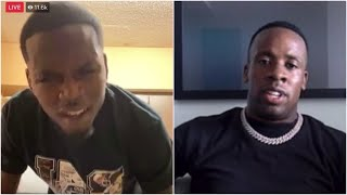 Yo Gotti Artist Big Boogie Reacts After Mississippi Concert Gets Sh0T Up Leaving His Friend D3AD