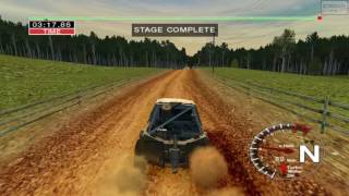 Colin McRae Rally 04 - Group B Championship (6/15)