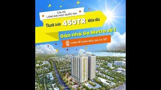 Bcons Plaza - Căn A - 51m2  0707 66 99 09