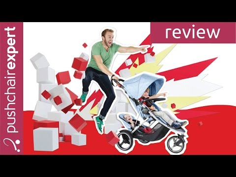 Phil&teds Dash Review