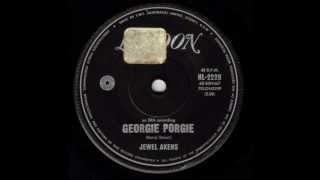 Jewel Akens - Georgie Porgie (Original Mono 45)