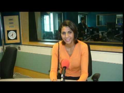 Nabila Ramdani - BBC Radio 5 Live: Double Take - Algeria Crisis & its Aftermath -  20 Jan 2013