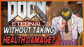 Can You Beat Doom Eternal WITHOUT Taking Health Damage?