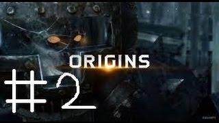 """""""Origins"""" First Attempts Part [2]: Exploring No Man"""