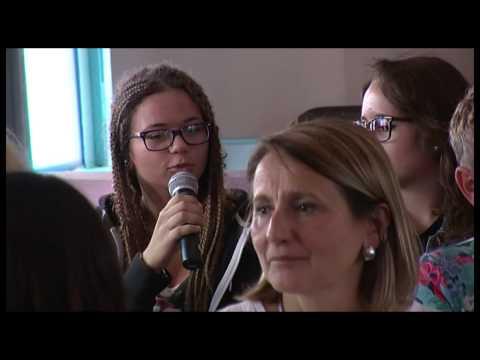 Les grandes interviews - Clémentine Collet et Diane Albrecht championnes de France 2014de YouTube · Durée:  6 minutes 22 secondes