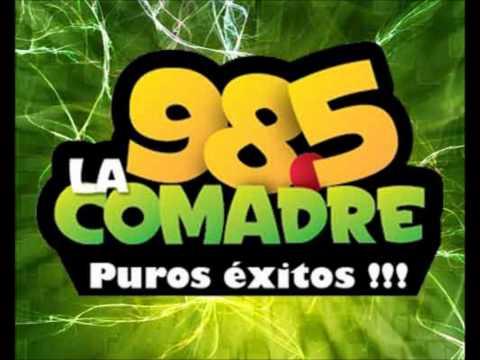 ID XHQK-FM La Comadre 98.5 San Luis Potosí