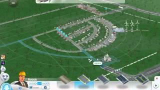SimCity 5 Co-op | Season 1: Episode 02 | Money And Solar Farms!