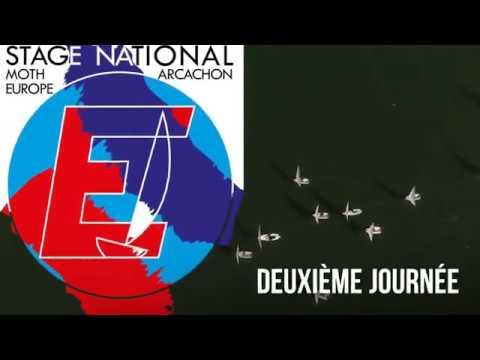 Stage National 2020 - Deuxième Journée
