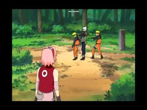 Naruto- Bettina zieh dir bitte etwas an!