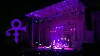 Nothing Compares 2 U - Prince Tribute by Chris Stapleton - Greek Theater, Berkeley, CA