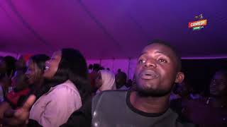 Alex Muhangi Comedy Store Dec 2018 - Geosteady(Boxing Day)