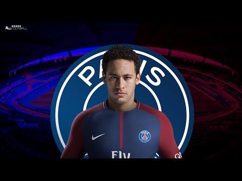 Neymar Jr 2017 ● Welcome to PSG? - Crazy Skills & Goals | HD