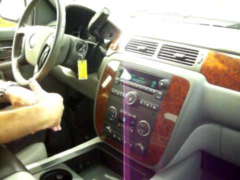 2007 Silverado LTZ 1500 Gates Chevy World - YouTube