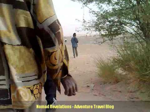 Timbuktu, Mali - How to get there the hard way