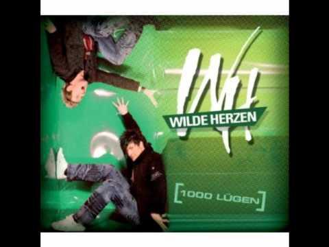 Wilde Herzen - 1000 Lügen