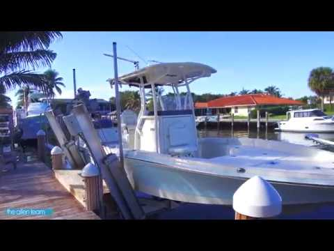 22 Harbor Drive Lake Worth Florida 33460 - Luxury Waterfront