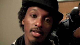 Video K'Naan Invites You to Takin' It to the Streets download MP3, 3GP, MP4, WEBM, AVI, FLV Maret 2017