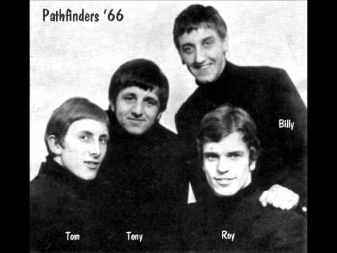 The Pathfinders Come Back Baby Unreleased