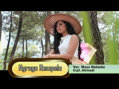 Download Lagu maya natasha ngerogoh rempelo mp3